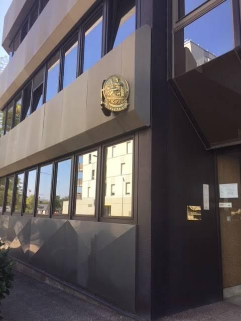 Office Notarial de NANTES