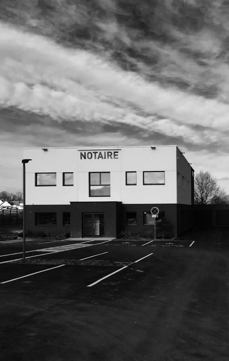 Office Notarial de DAMMARTIN EN GOËLE