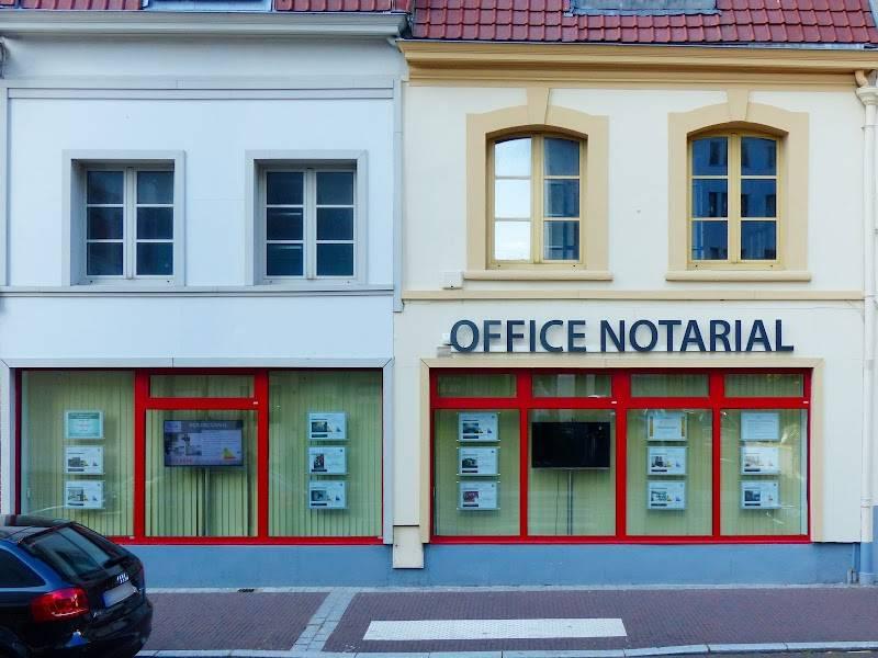 Office Notarial de TOURCOING