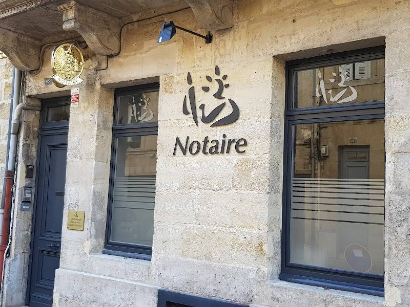 Office Notarial de LIBOURNE