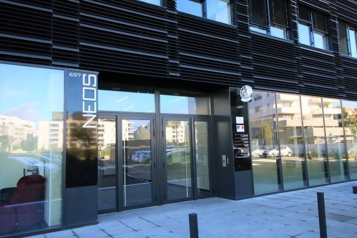 Office Notarial de MONTPELLIER