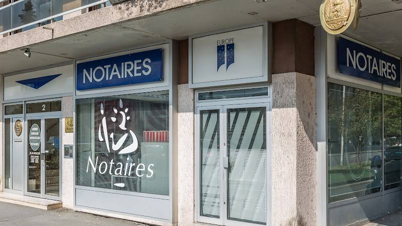 Notaires ANDRIER MOYNE PICARD BARRALIER à ANNEMASSE