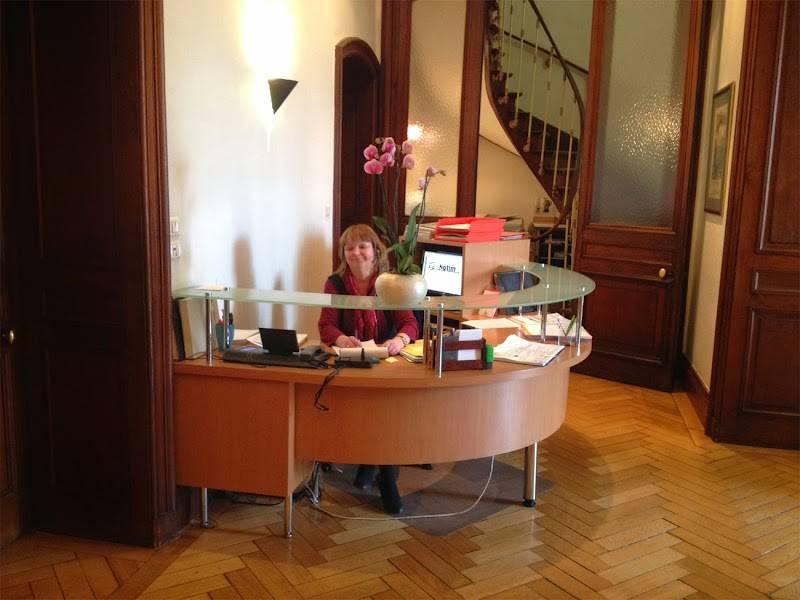 Office Notarial de SAINT DIÉ DES VOSGES