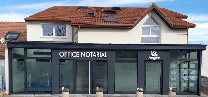 Office Notarial de LUDRES