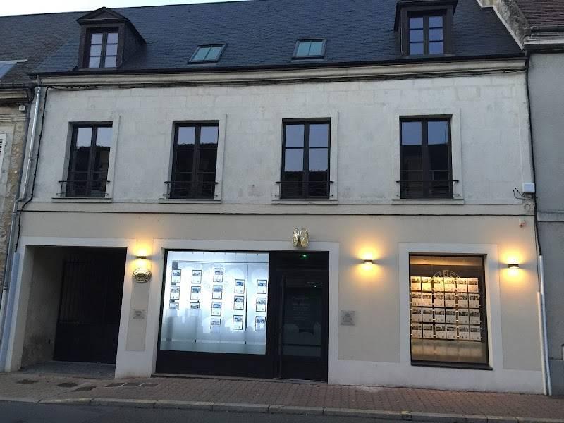 Office Notarial de NOGENT LE ROTROU