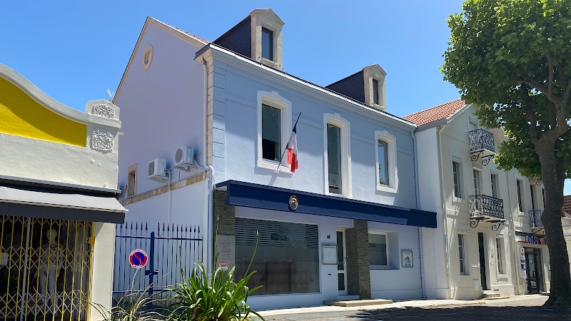 Office Notarial de CHÂTELAILLON PLAGE