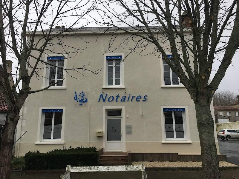 Office Notarial de L'HERMENAULT