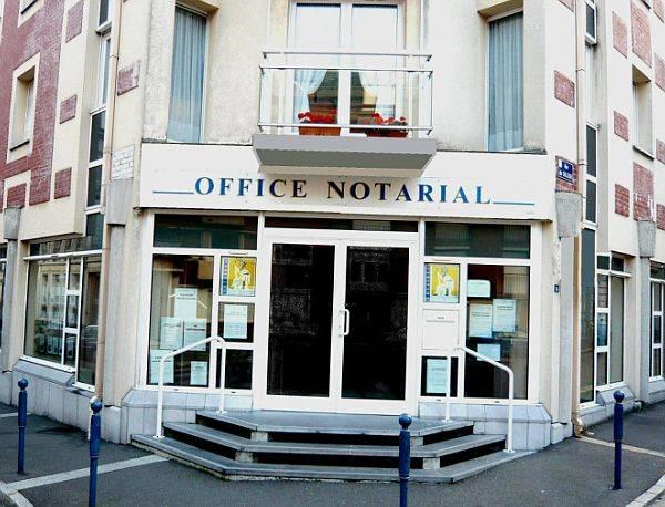 Office Notarial de ARRAS