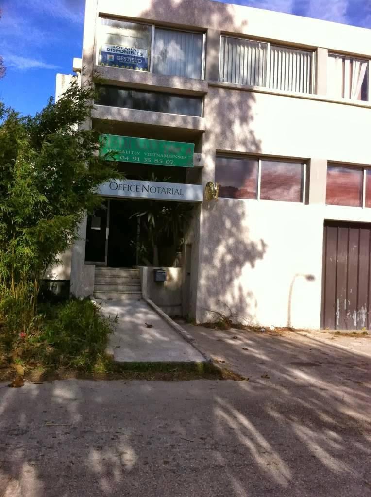 Office Notarial de LA PENNE SUR HUVEAUNE