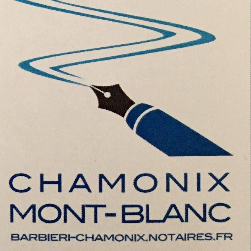 Notaires BARBIERI à CHAMONIX MONT BLANC
