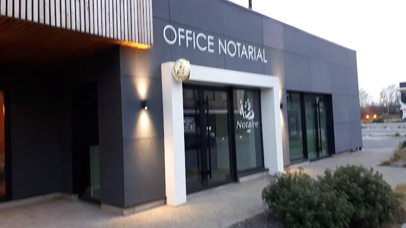 Office Notarial de MARQUETTE LEZ LILLE