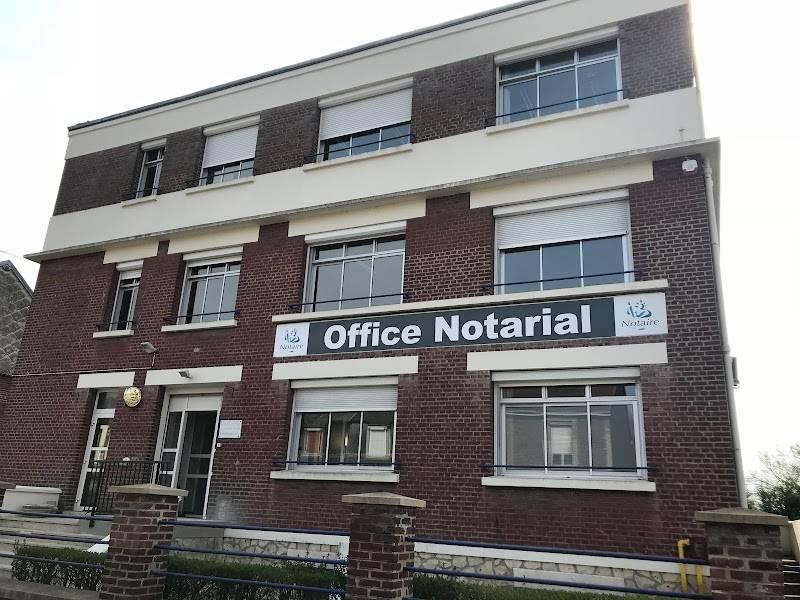 Office Notarial de CHAUNY
