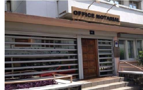 Office Notarial de ST DENIS