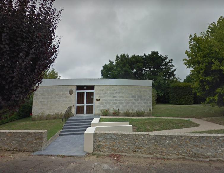 Office Notarial de ST PIERRE LE MOUTIER