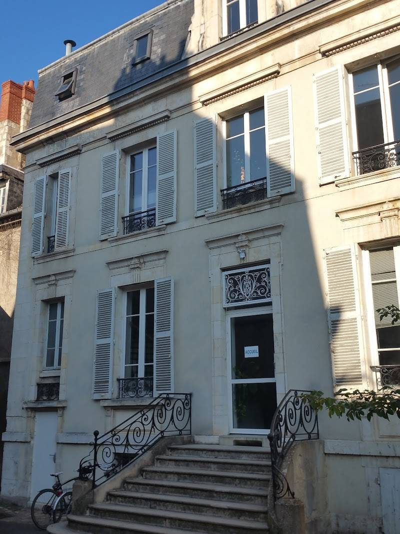 Office Notarial de BOURGES