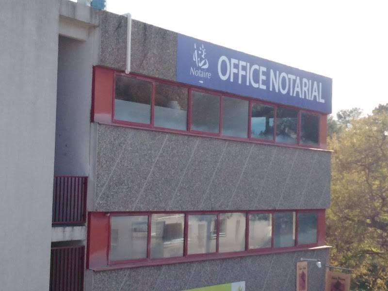 Office Notarial de LA GAUDE