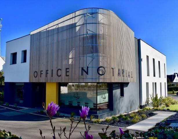 Office Notarial de VANNES