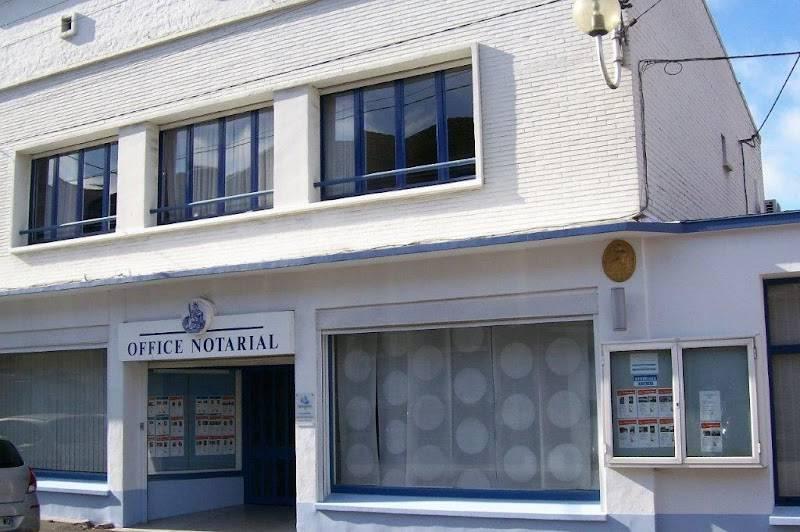 Office Notarial de LIEVIN
