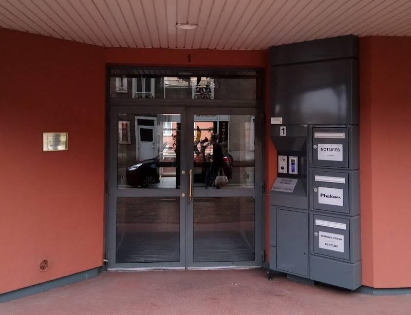 Office Notarial de LE COTEAU