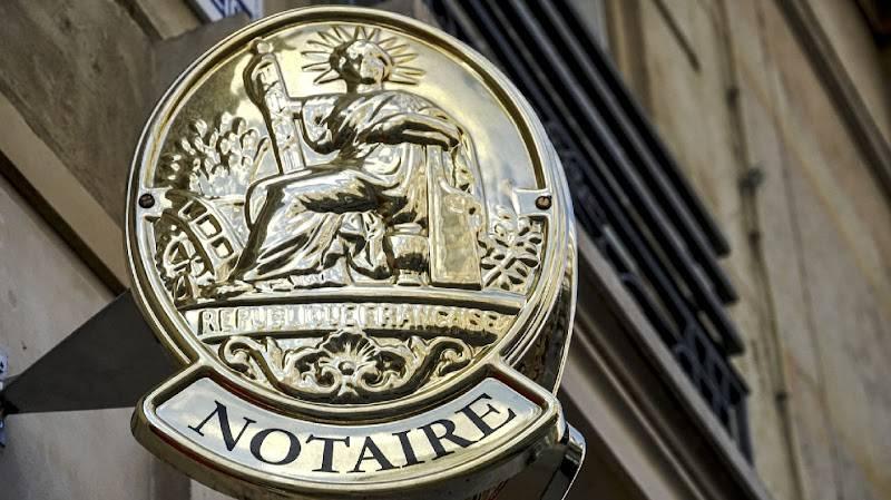 Office Notarial de MOUZON