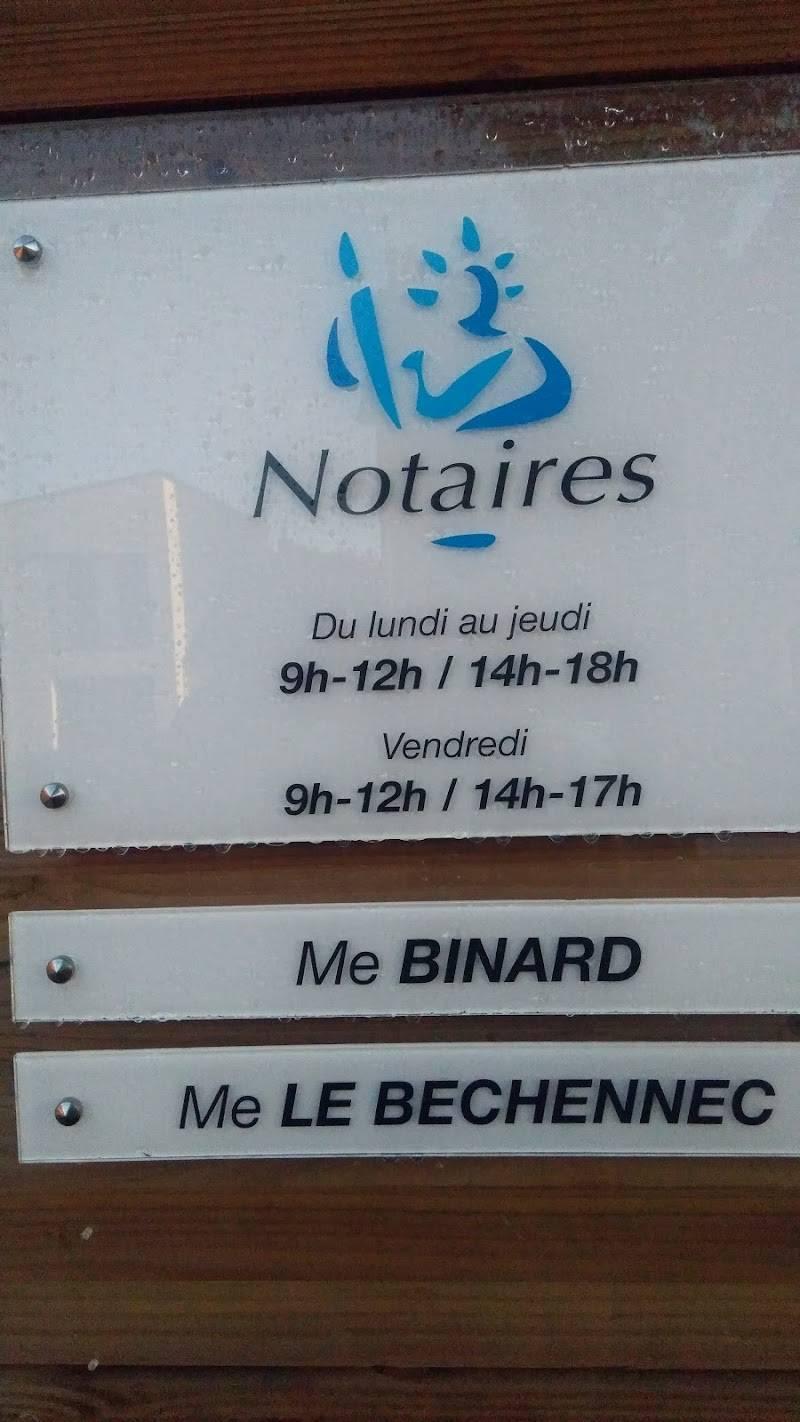 Office Notarial de PLOERMEL