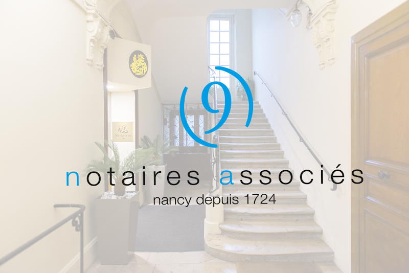 Office Notarial de NANCY