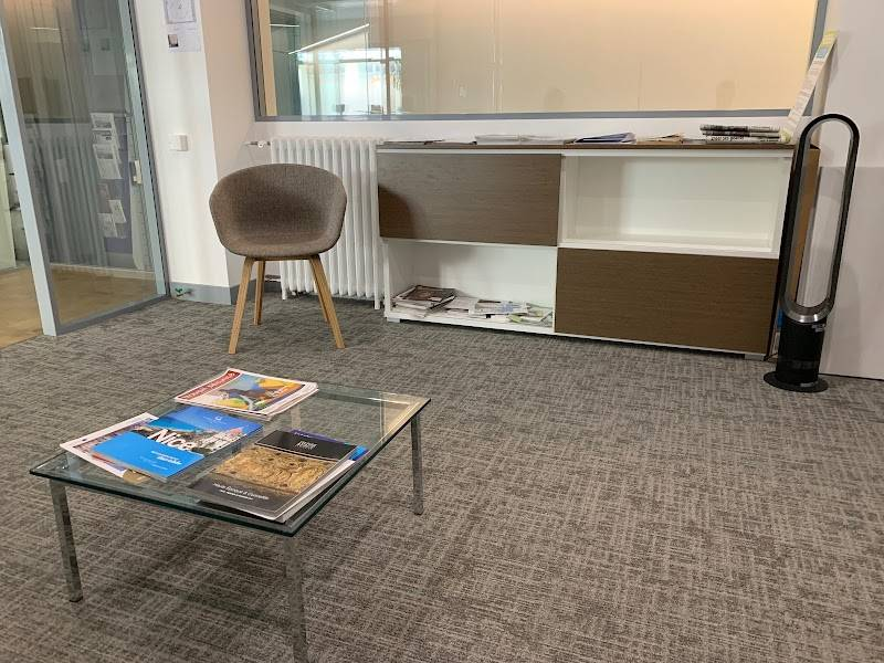 Office Notarial de PONTOISE