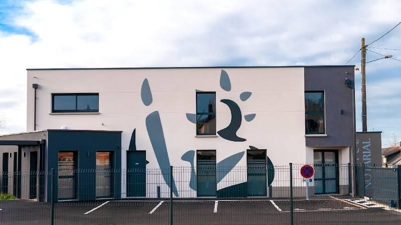 Office Notarial de SILLÉ LE GUILLAUME