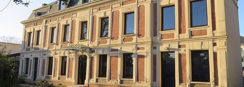 Office Notarial de LE MESNIL ESNARD