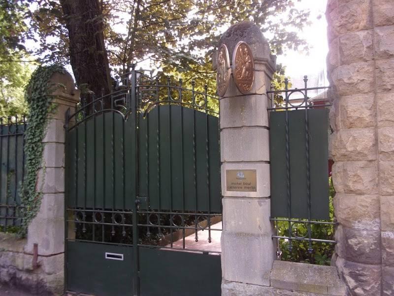 Office Notarial de THIONVILLE