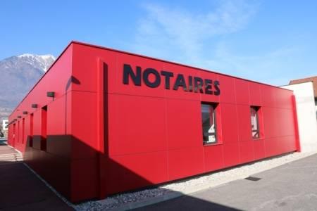 Office Notarial de ALBERTVILLE