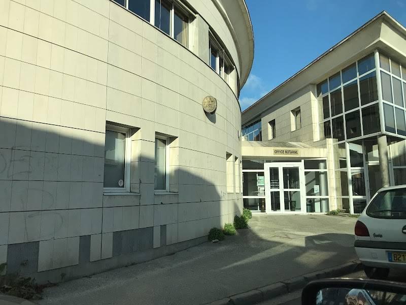 Office Notarial de ST PIERRE D OLERON