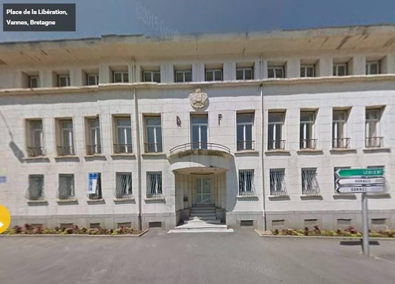 Office Notarial de ARRADON