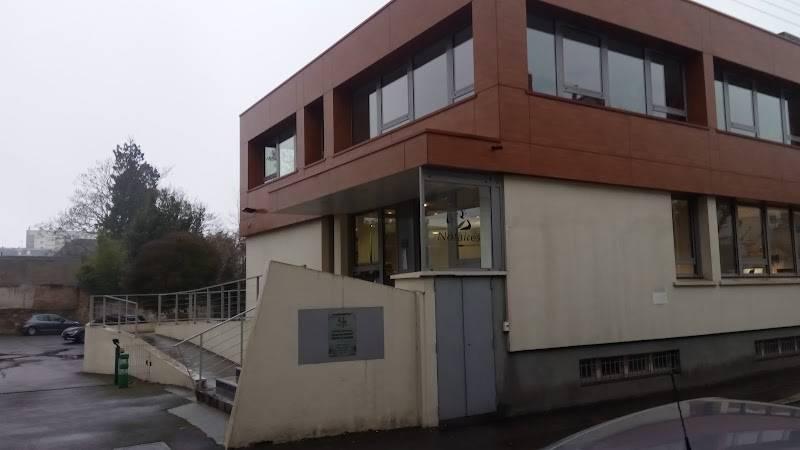 Office Notarial de LE MANS