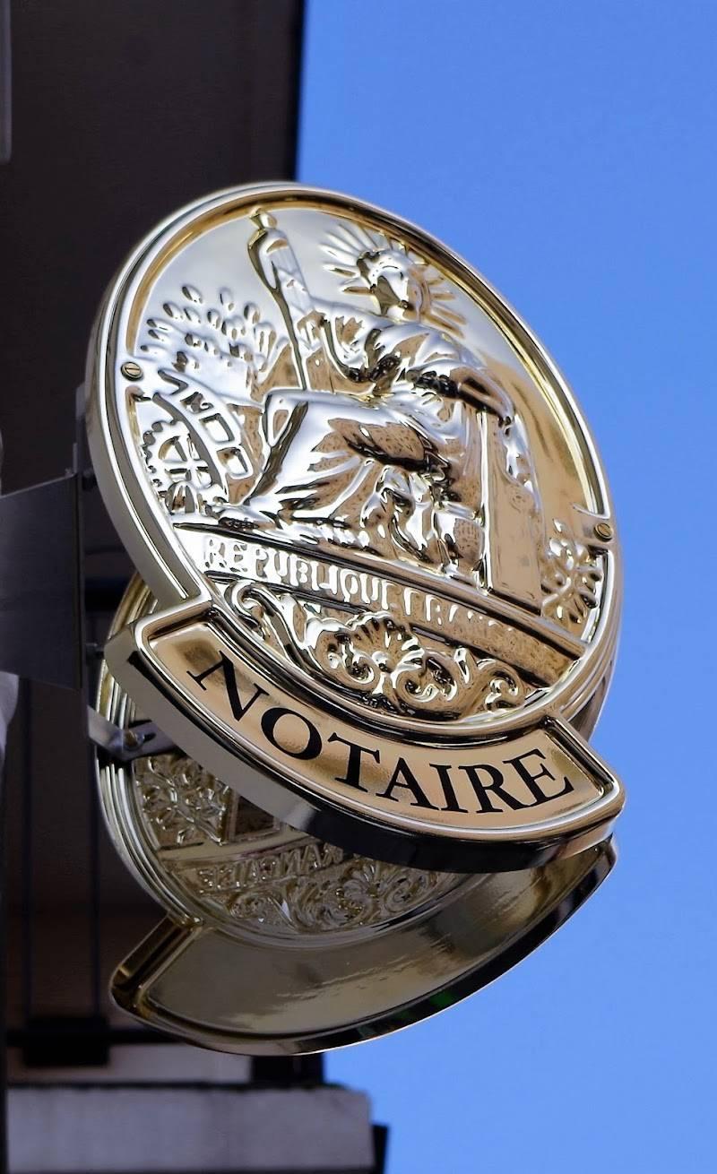 Notaires BRIAVOINE à PARIS