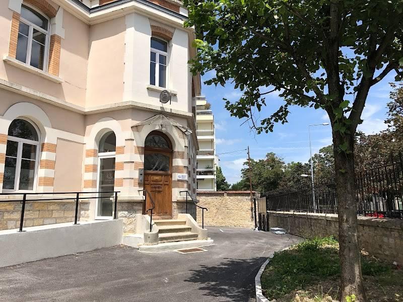 Office Notarial de DIJON