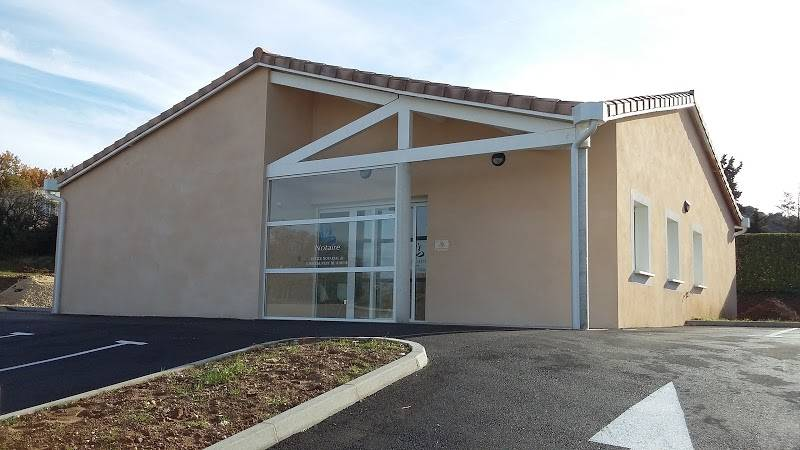 Office Notarial de CHÂTEAUNEUF DU RHÔNE