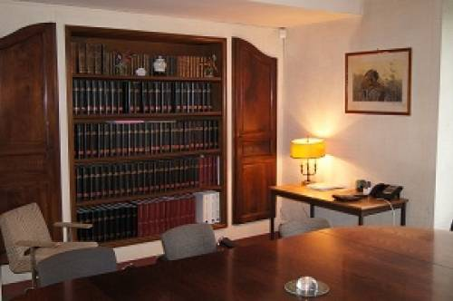 Office Notarial de BLANQUEFORT