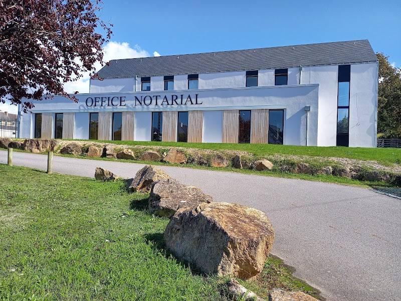 Office Notarial de CARNAC