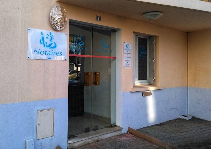 Office Notarial de CUSSET