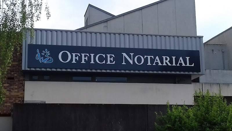 Office Notarial de LE COUDRAY MONTCEAUX