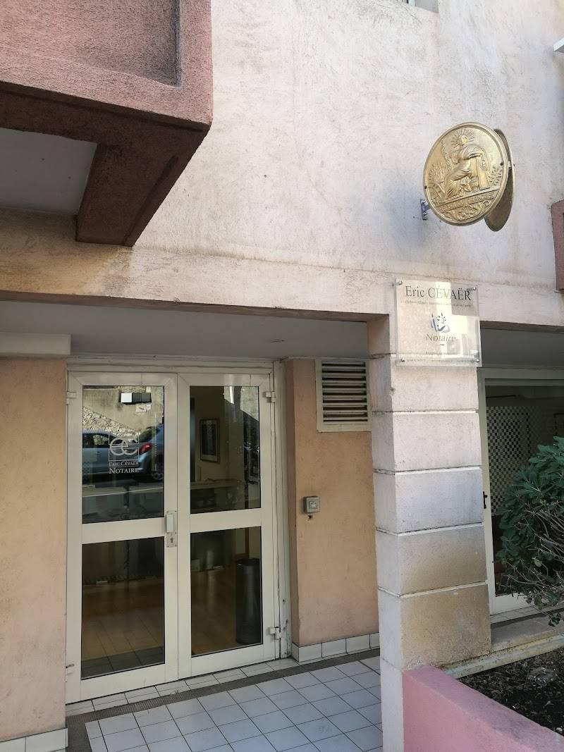 Office Notarial de CAP D'AIL