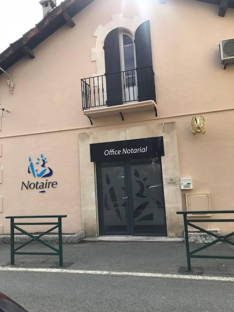 Office Notarial de SAINT MARTIN DE CRAU