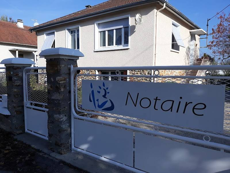 Office Notarial de COULOMMIERS