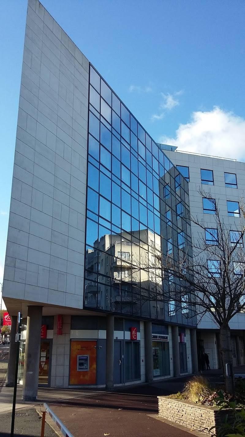 Office Notarial de FRANCONVILLE