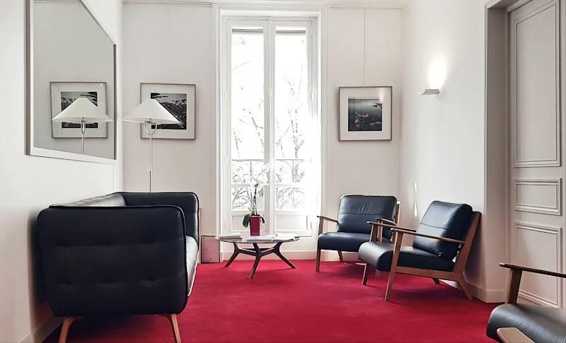 Notaires CLERMONT GUEZ BEAUDOIN à PARIS