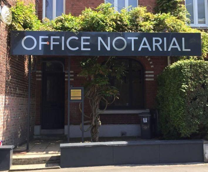 Office Notarial de SAINT ANDRÉ LEZ LILLE
