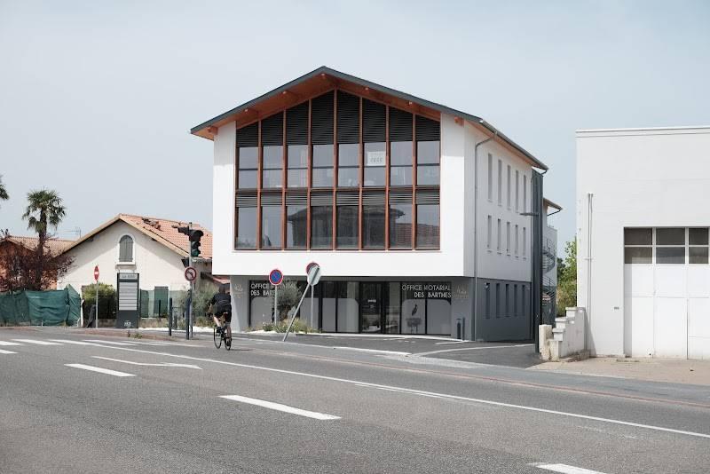 Office Notarial de ONDRES