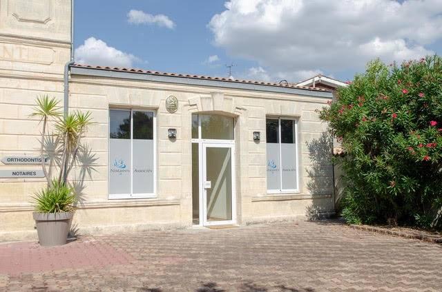 Office Notarial de PAREMPUYRE
