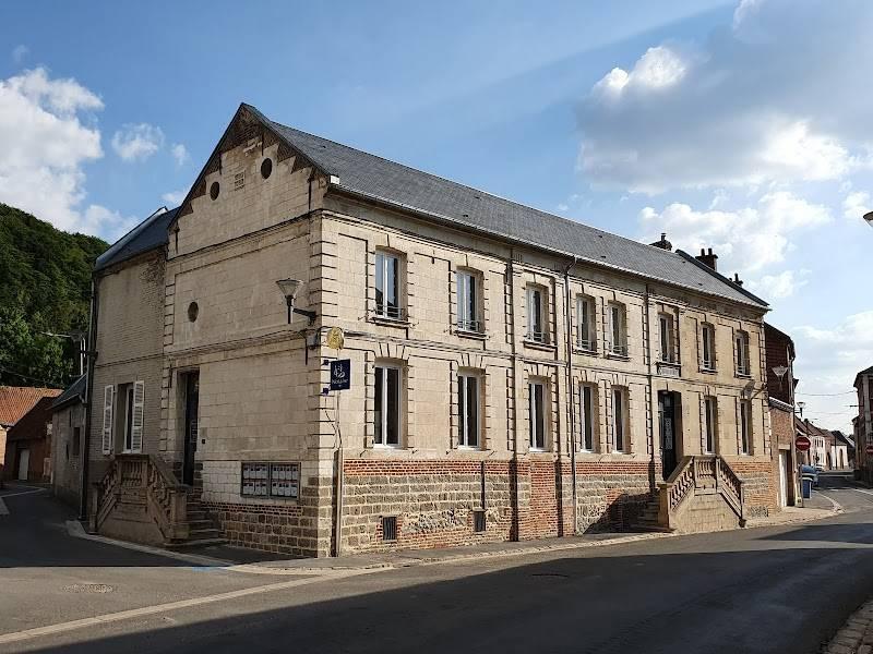 Office Notarial de PAS EN ARTOIS